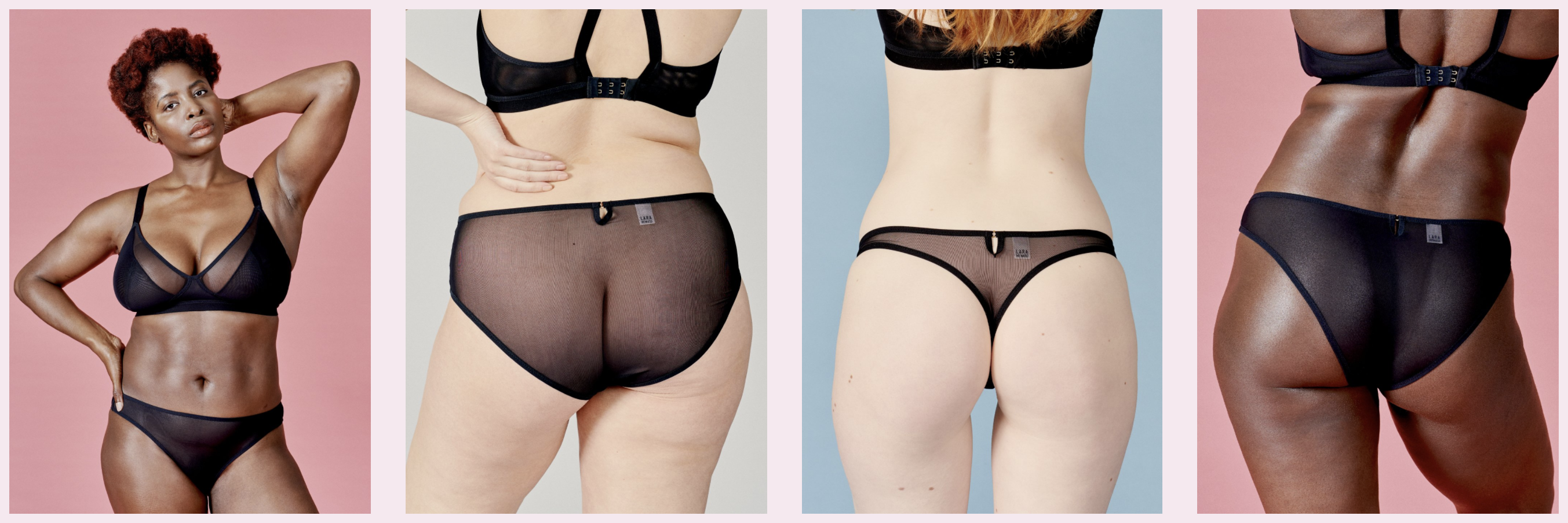 Looking for the best affordable ethical underwear? Look no further! This is your most comprehensive guide that will tell you about all of the ethical and sustainable options out there that are $25 USD or less. I'll also tell you about where to find ethical lingerie sets and ethical men's underwear. Big bonus: tips on the best ethical underwear for your period! Human of Impact | humanofimpact.org